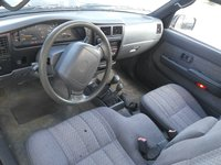 Picture of 1997 Toyota Tacoma 2 Dr V6 4WD Extended Cab SB