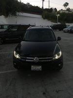 Picture of 2016 Volkswagen Tiguan SE, exterior