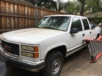 Picture of 2000 GMC Sierra Classic 3500 Crew Cab Long Bed 2WD, exterior, gallery_worthy
