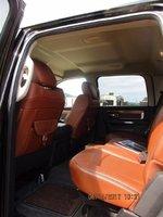 Picture of 2013 Ram 3500 Laramie Limited Mega Cab 6.3 ft. Bed 4WD DRW, interior