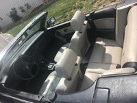 Picture of 1998 Audi Cabriolet 2 Dr STD Convertible, interior, gallery_worthy