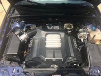 Picture of 1998 Audi Cabriolet 2 Dr STD Convertible, engine, gallery_worthy