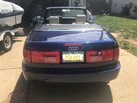Picture of 1998 Audi Cabriolet 2 Dr STD Convertible, exterior, gallery_worthy