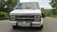 Picture of 1992 Chevrolet Chevy Van G20 RWD, exterior, gallery_worthy