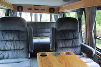 Picture of 1992 Chevrolet Chevy Van 3 Dr G20 Cargo Van, interior, gallery_worthy