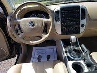 Picture of 2005 Mercury Mariner Premier 4WD, interior