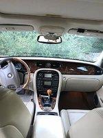 Picture of 2005 Jaguar XJ-Series XJ8 L Sedan, interior