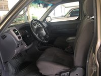 Picture of 2001 Nissan Xterra SE, interior