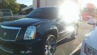 Picture of 2013 Cadillac Escalade Premium, exterior