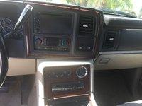 Picture of 2006 Cadillac Escalade ESV Platinum Edition, interior
