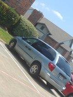 Picture of 2003 Dodge Caravan SE