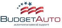 Budget Auto Sales logo