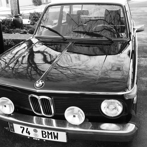 Picture of 1974 BMW 2002