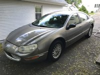 Picture of 1999 Chrysler Concorde 4 Dr LXi Sedan, exterior
