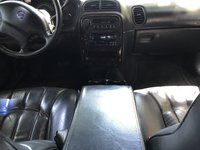 Picture Of 1999 Chrysler Concorde 4 Dr LXi Sedan, Interior, Gallery_worthy