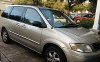 Picture of 2000 Mazda MPV DX, exterior, gallery_worthy