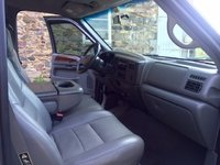 Picture of 2002 Ford F-250 Super Duty Lariat 4WD Crew Cab SB, interior
