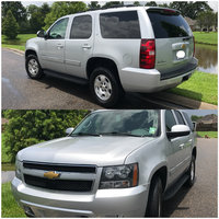 Picture of 2013 Chevrolet Tahoe LT