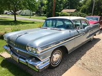 1958 Oldsmobile Ninety-Eight - Pictures - CarGurus