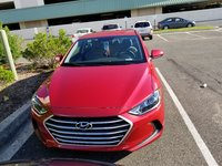 Picture of 2017 Hyundai Elantra Limited