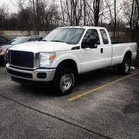 Picture of 2016 Ford F-250 Super Duty XL LB 4WD