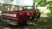 Picture of 1990 Ford F-150 XLT Lariat LB