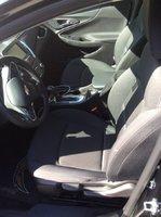 Picture of 2016 Chevrolet Malibu LS