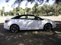 Picture of 2017 Buick Cascada Premium, exterior, gallery_worthy