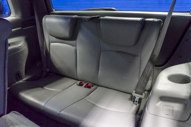 Picture of 2006 Toyota Highlander Hybrid Base