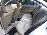 Picture of 1999 Nissan Maxima GLE