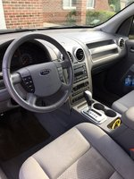 Picture of 2005 Ford Freestyle SEL, interior