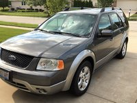 Picture of 2005 Ford Freestyle SEL, exterior