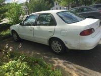 Picture of 2000 Toyota Corolla LE