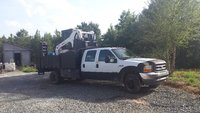 2006 Ford F-550 Super Duty Overview
