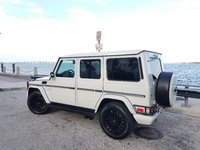 Picture of 2008 Mercedes-Benz G-Class G 55 AMG
