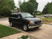 Picture of 2004 GMC Yukon SLT 4WD, exterior