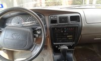 Picture of 1996 Toyota 4Runner 4 Dr SR5 SUV, interior