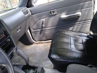 Picture of 1991 Toyota Pickup 2 Dr Deluxe 4WD Extended Cab SB, interior