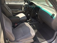 Picture of 2001 Toyota Tacoma 2 Dr V6 4WD Extended Cab LB, interior, gallery_worthy