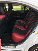 Picture of 2015 Lexus LS 460 RWD, interior