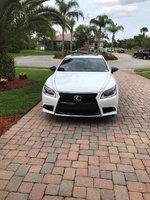 Picture of 2015 Lexus LS 460 RWD, exterior
