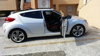 Picture of 2015 Hyundai Veloster DCT