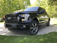 Picture of 2016 Ford F-150 XLT SuperCrew 4WD, exterior