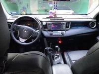 Picture of 2013 Toyota RAV4 XLE, interior
