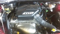 Picture of 2004 Toyota RAV4 Base 4WD, engine, gallery_worthy