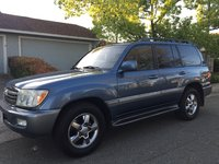 Picture of 2006 Toyota Land Cruiser 4WD