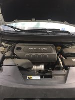 Picture of 2014 Jeep Cherokee Limited 4WD, engine