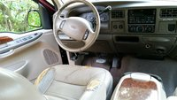 Picture of 2000 Ford Excursion Limited, interior