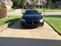 Picture of 2014 Maserati Quattroporte S