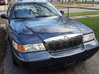 Picture of 1998 Mercury Grand Marquis 4 Dr LS Sedan